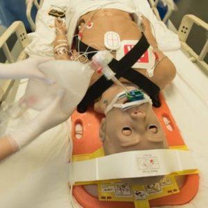 Mannequin Trauma HAL® S3040.100 S3040.100Gaumard